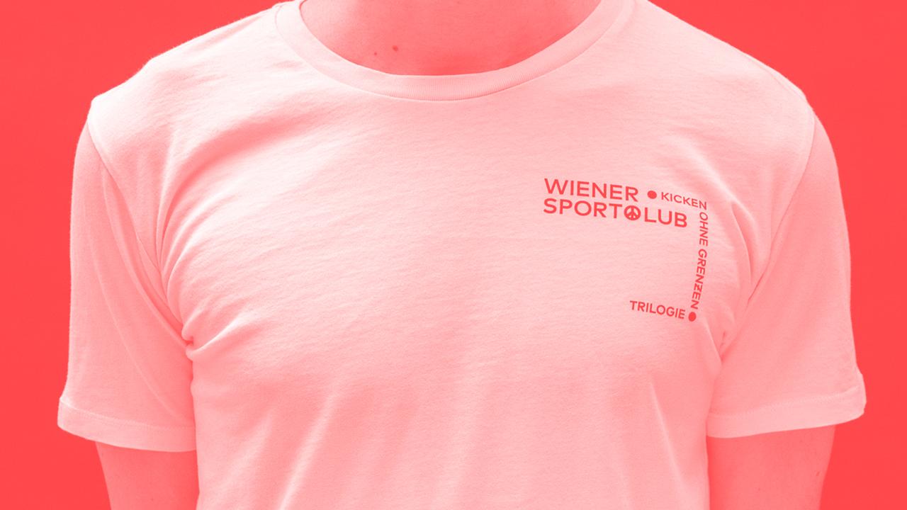 Kicken ohne Grenzen X Wiener Sportclub